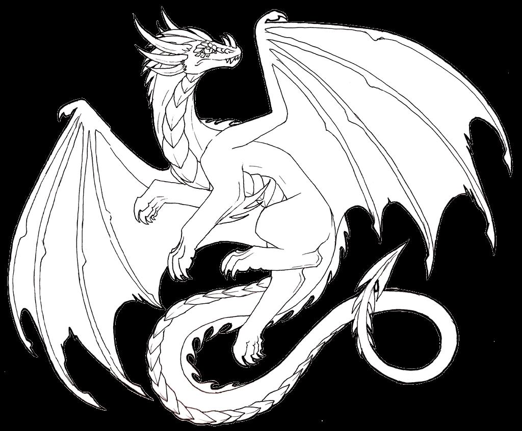 Dragon Cliparts PNG (18 Image)