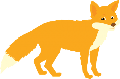Fox PNG Clipart (14 Image) png