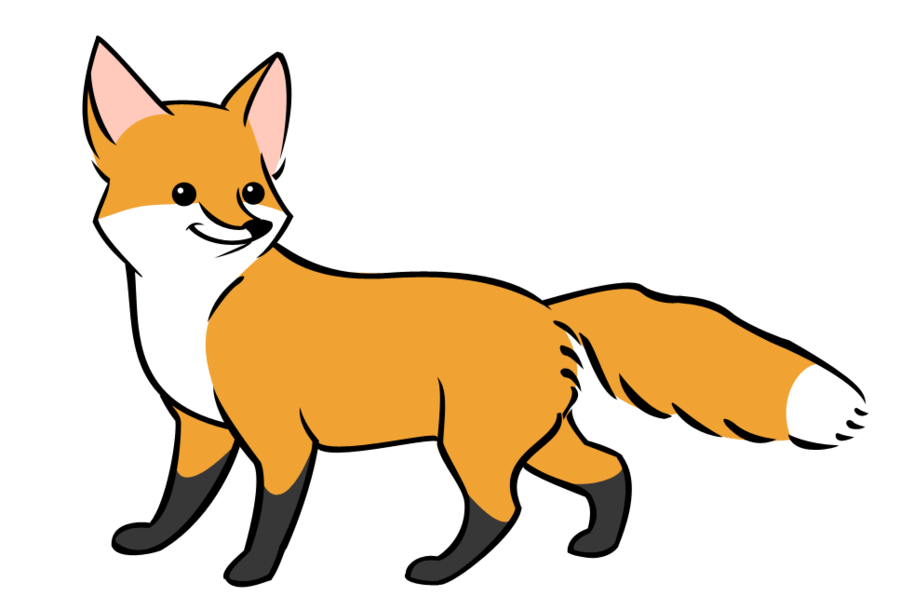 Fox PNG Clipart (14 Image)