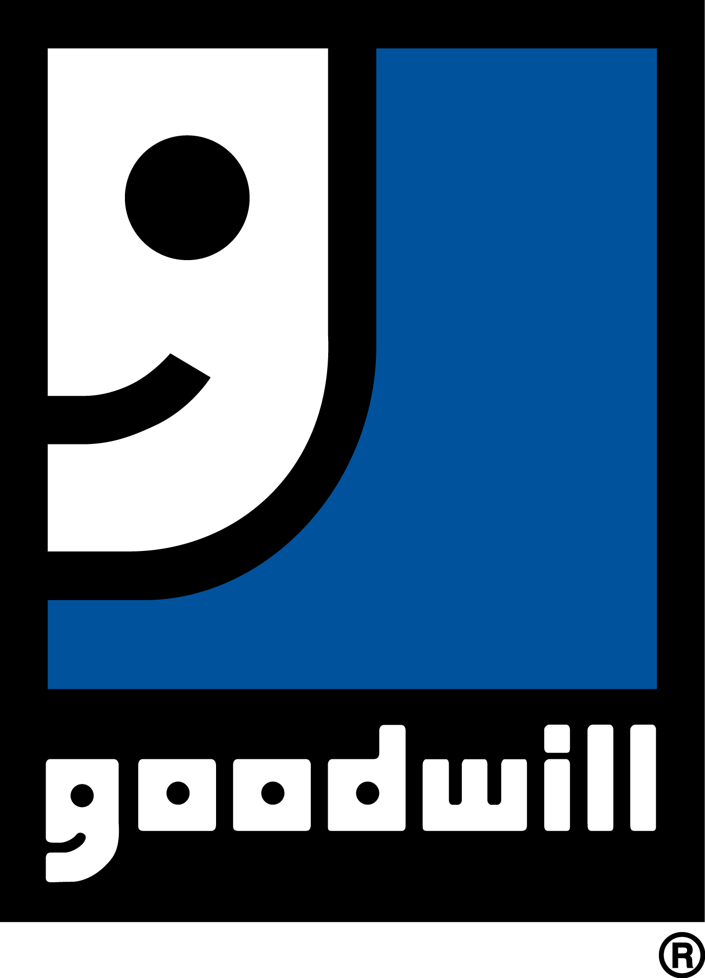 Goodwill Logo png