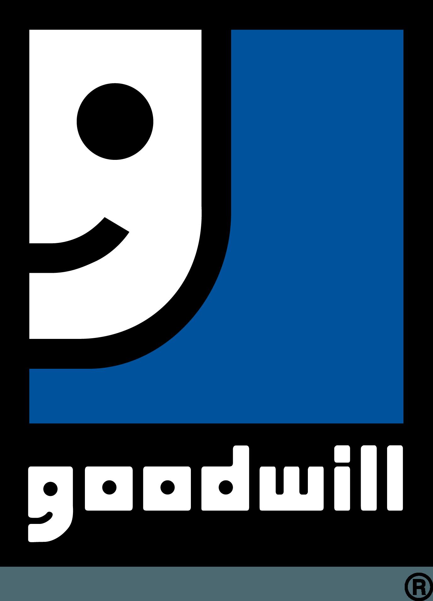 Goodwill Logo png