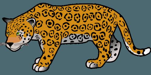 Jaguar Png Clipart (8 Image) png
