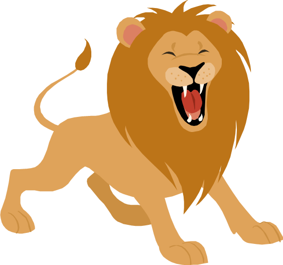 Lion Png Clipart (32 Image)