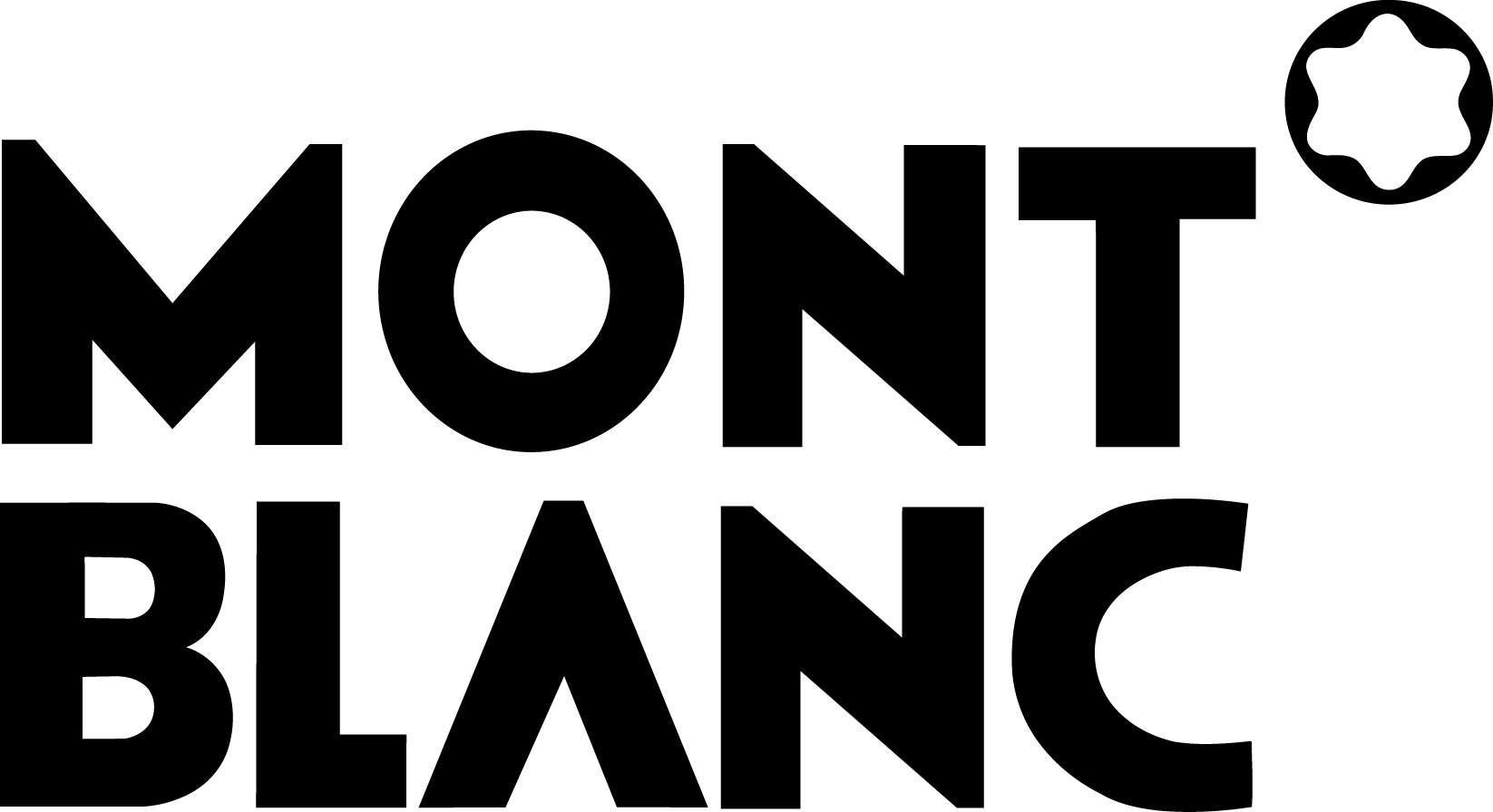 Montblanc Logo png