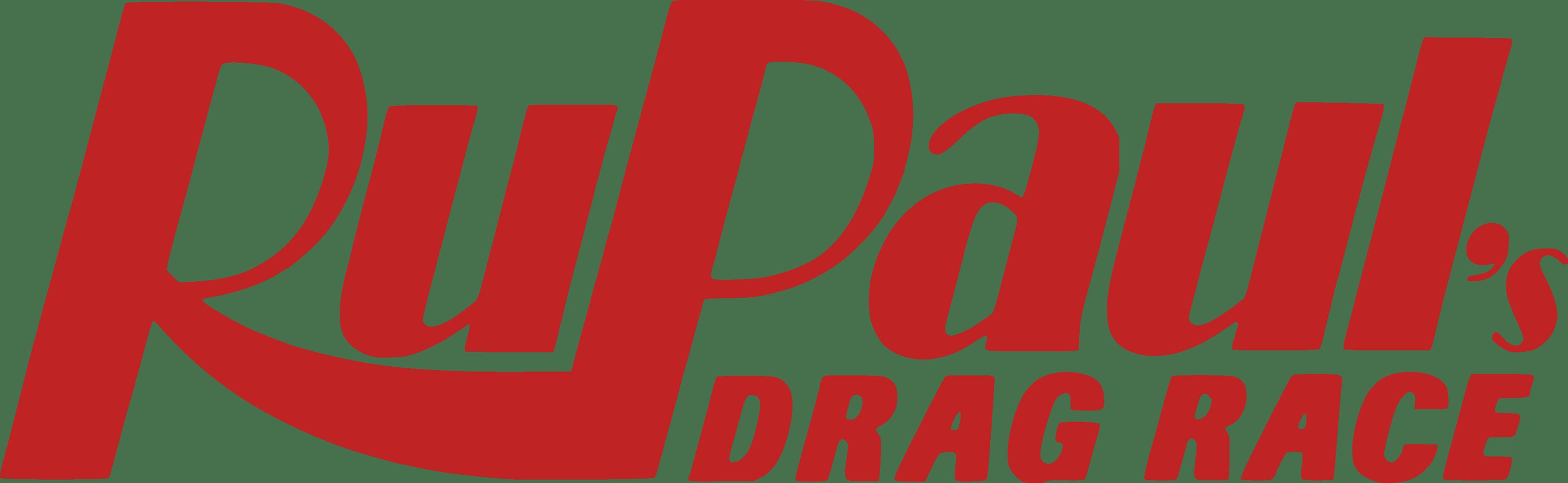 RuPaul Logo png