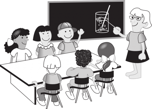 Teacher Png Clipart (11 Image) png