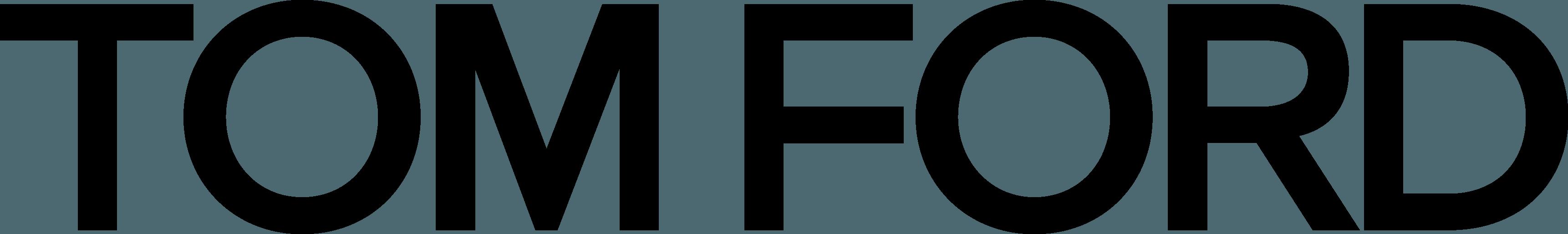 Tom Ford Logo png