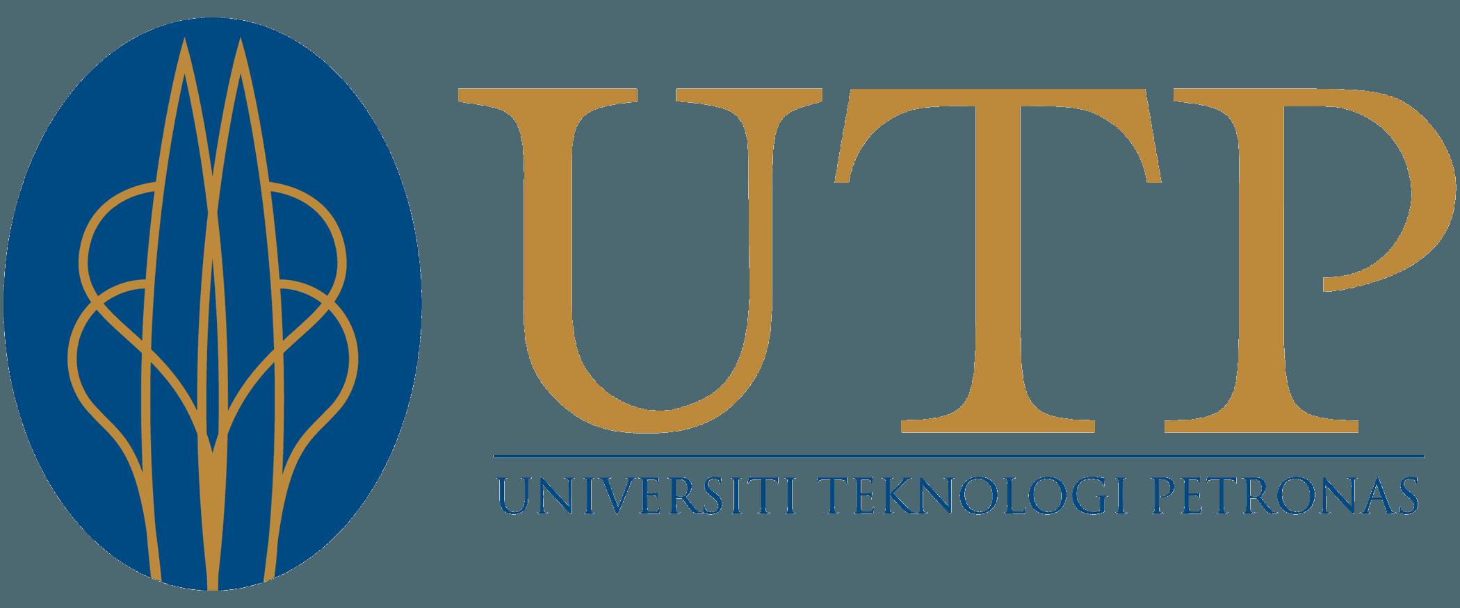 UTP Logo (Universiti Teknologi Petronas) png