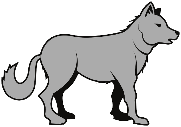 Wolf Png Clipart (23 Image)