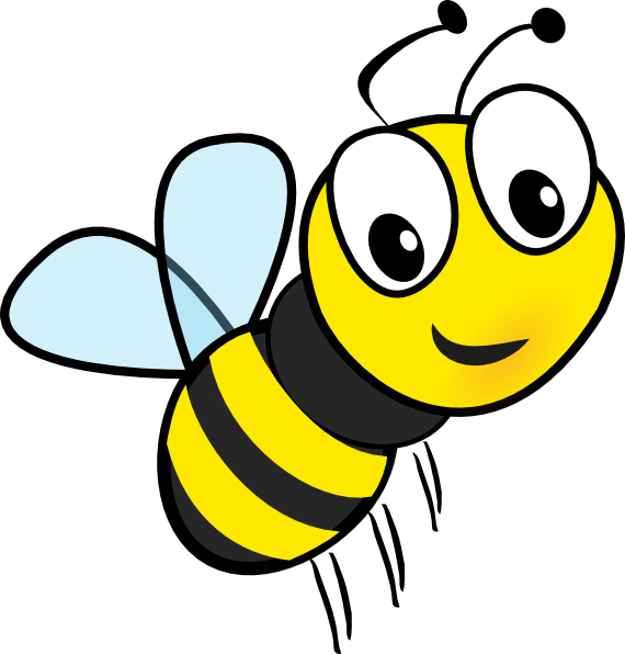 Bee Png Clipart (16 Image)