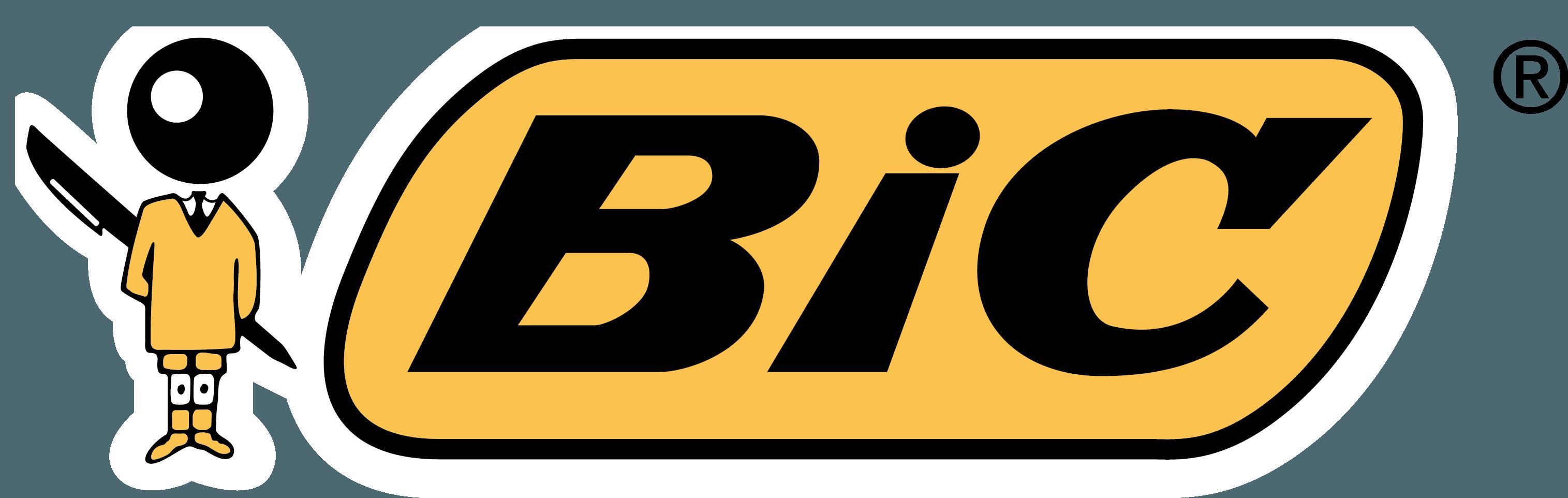 Bic Logo png