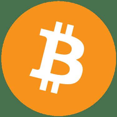 Bitcoin Logo (BTC) png