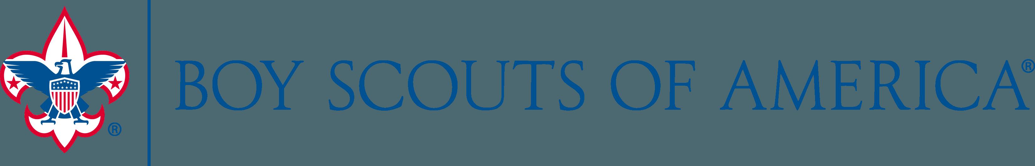 BSA Logo (Boy Scouts of America)