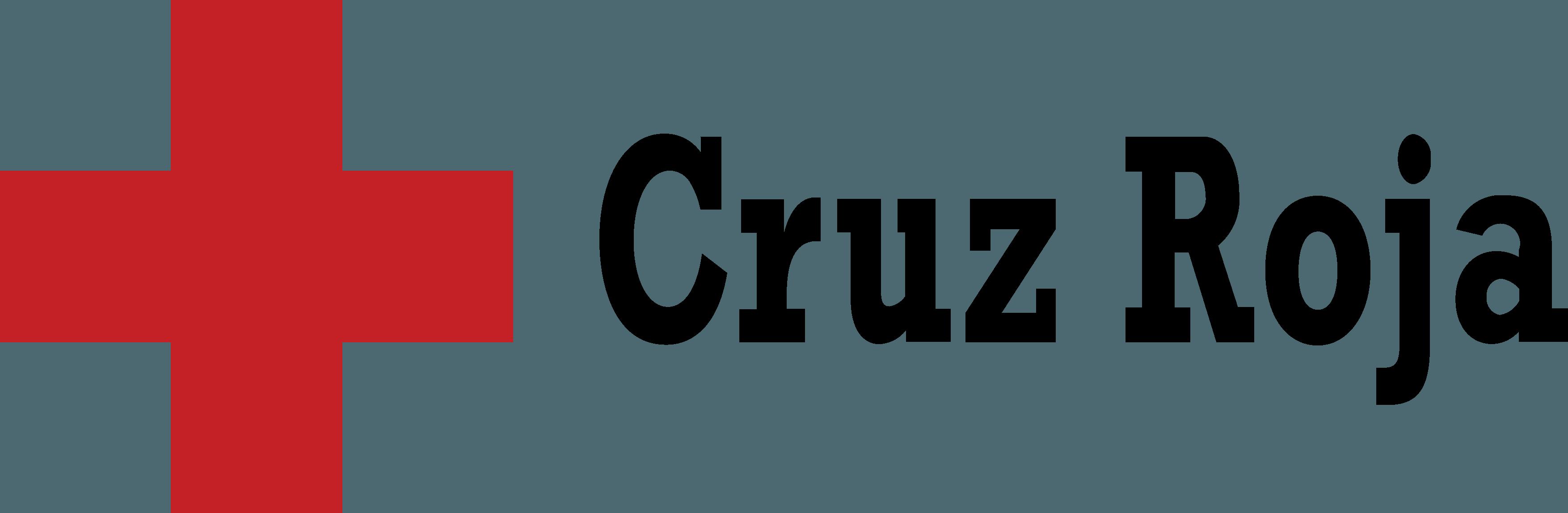 Cruz Roja Logo png