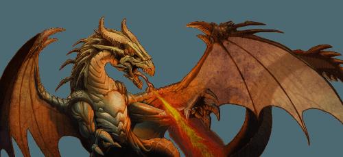 Dragon Cliparts PNG (18 Image) png