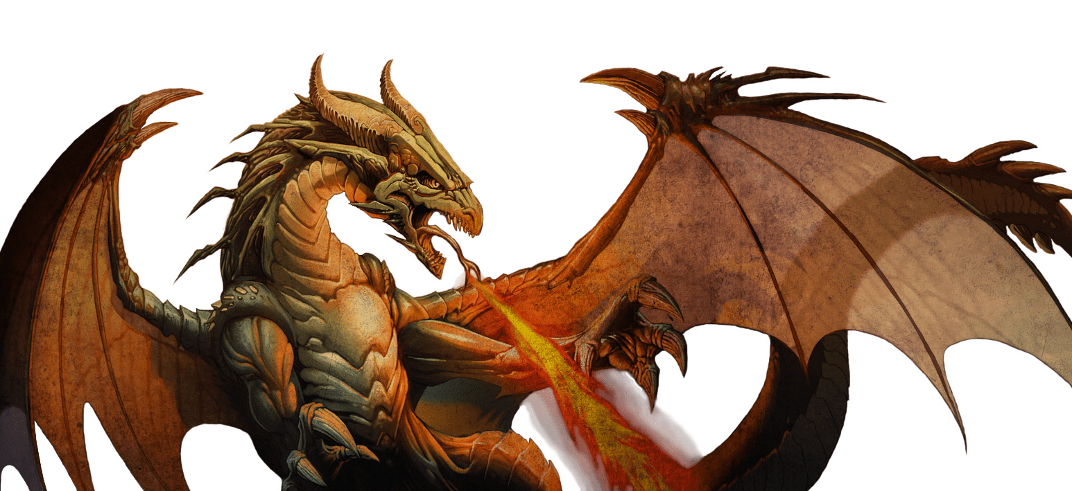 Dragon Cliparts PNG (18 Image)