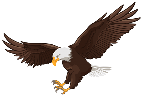 eagle png 25 image vector eps free download logo icons clipart rh freelogovectors net free bald eagle clipart bald eagle head clipart