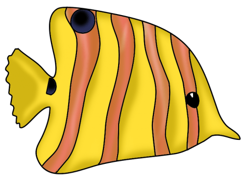 Fish Png Clipart (16 Image) png