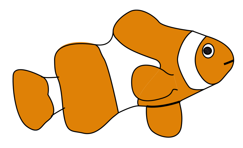 Fish Png Clipart (16 Image)