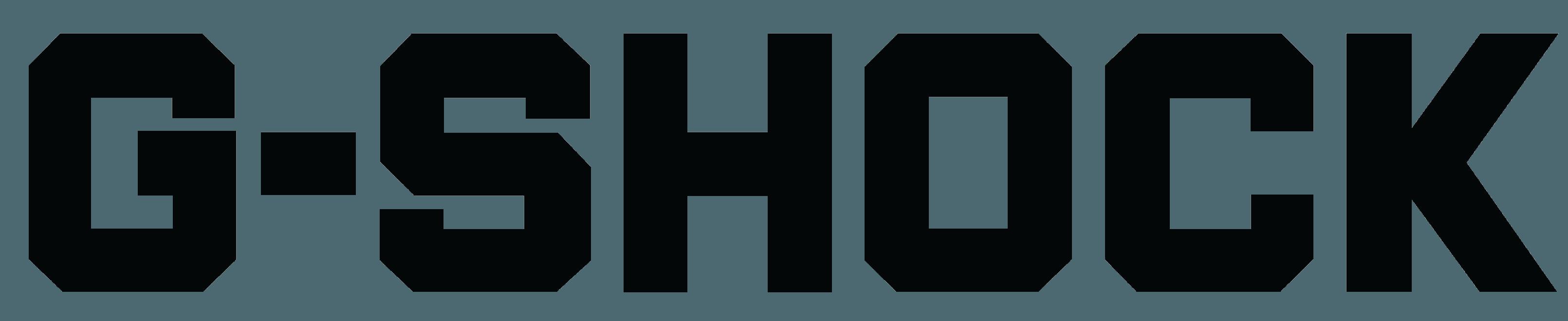 G Shock Logo png