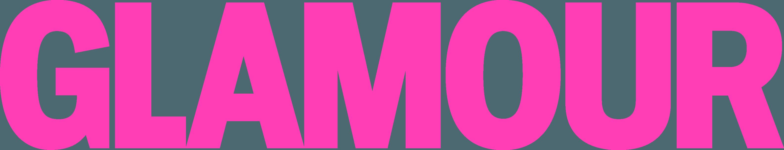 glamour logo png svg download