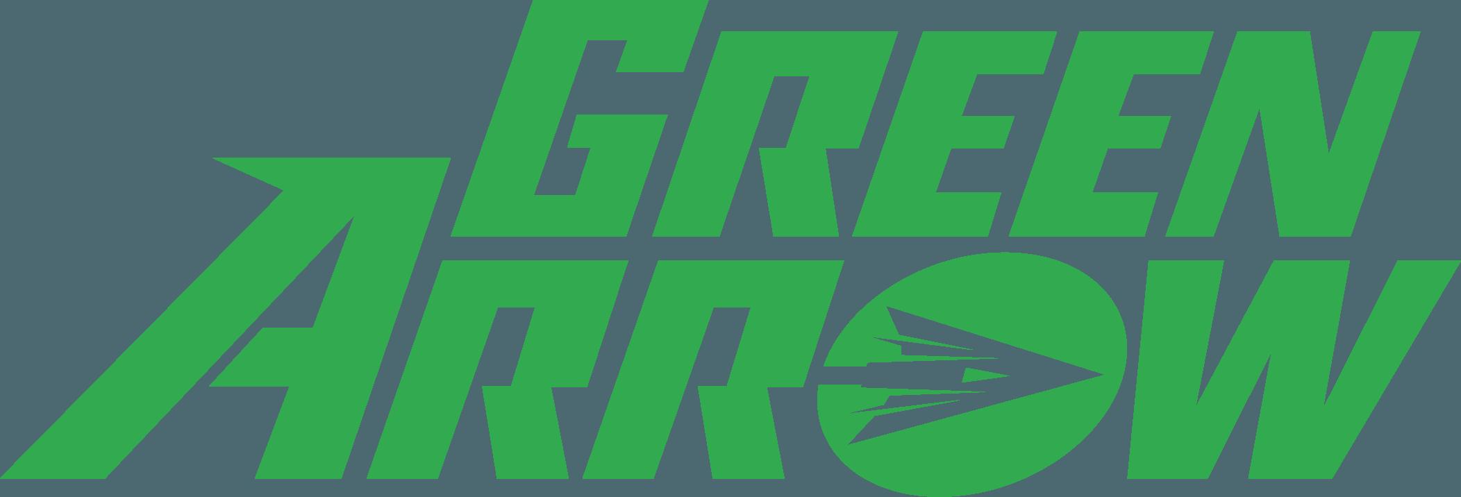 Green Arrow Logo png