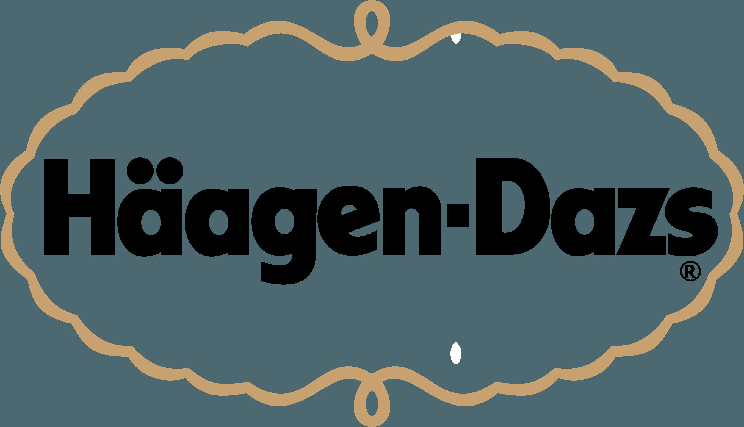 Haagen Dazs Logo png