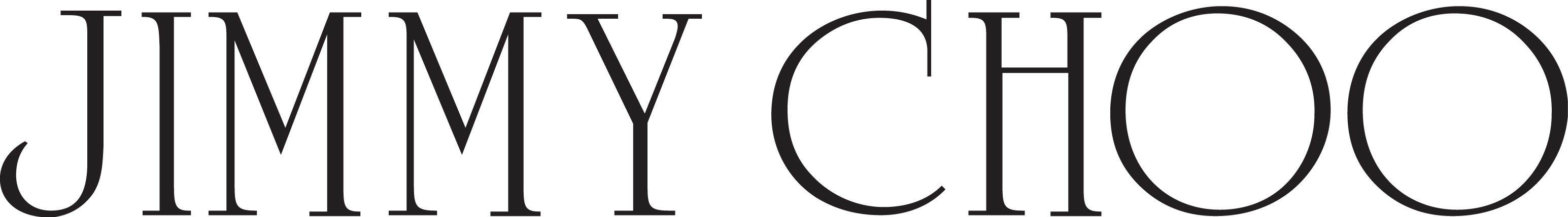Jimmy Choo Logo png
