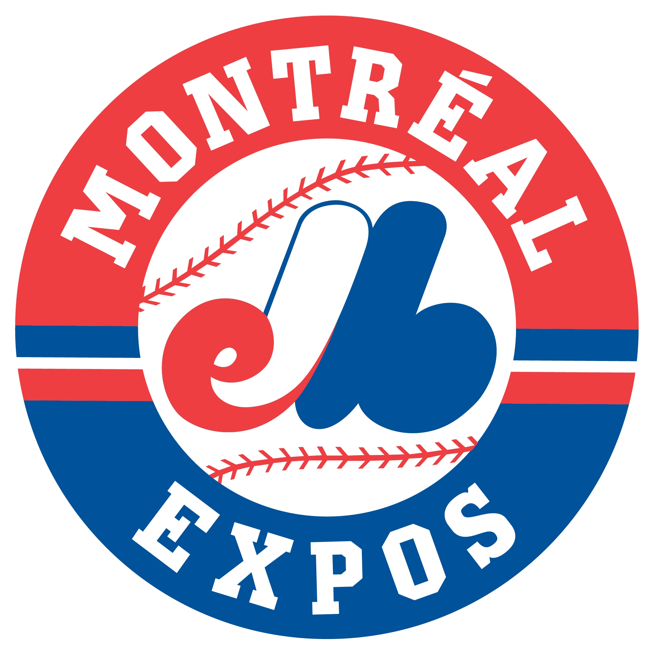 Montreal Expos Logo png