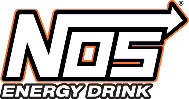 NOS Logo (Energy Drink) png