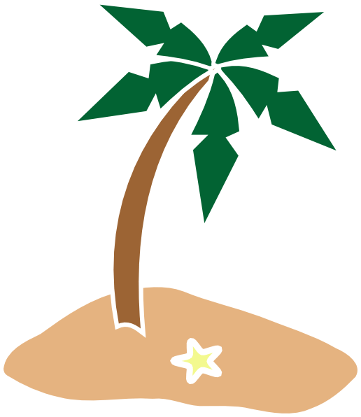 Palm Tree Png Clipart (32 Image)
