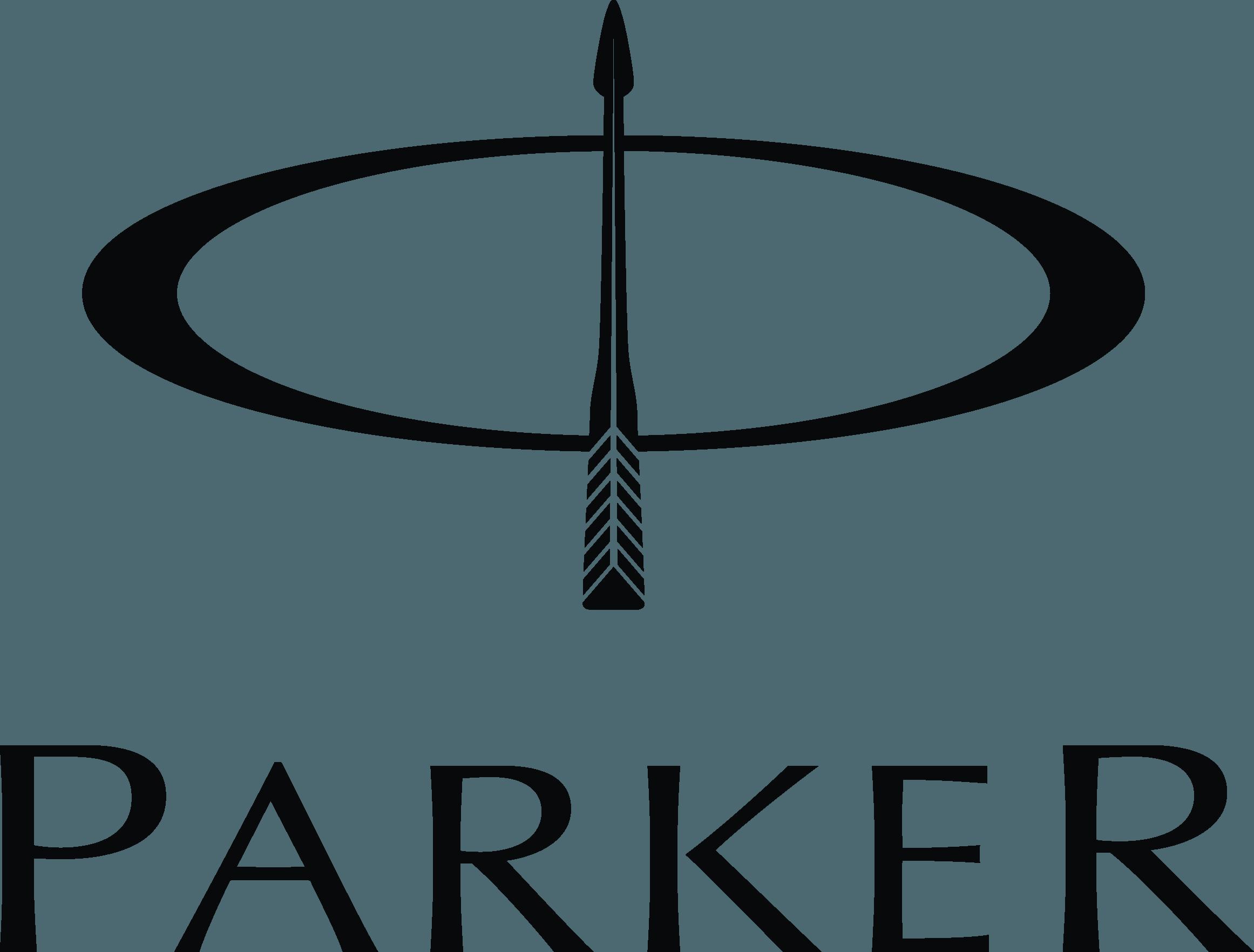 Parker Logo (Pen) png