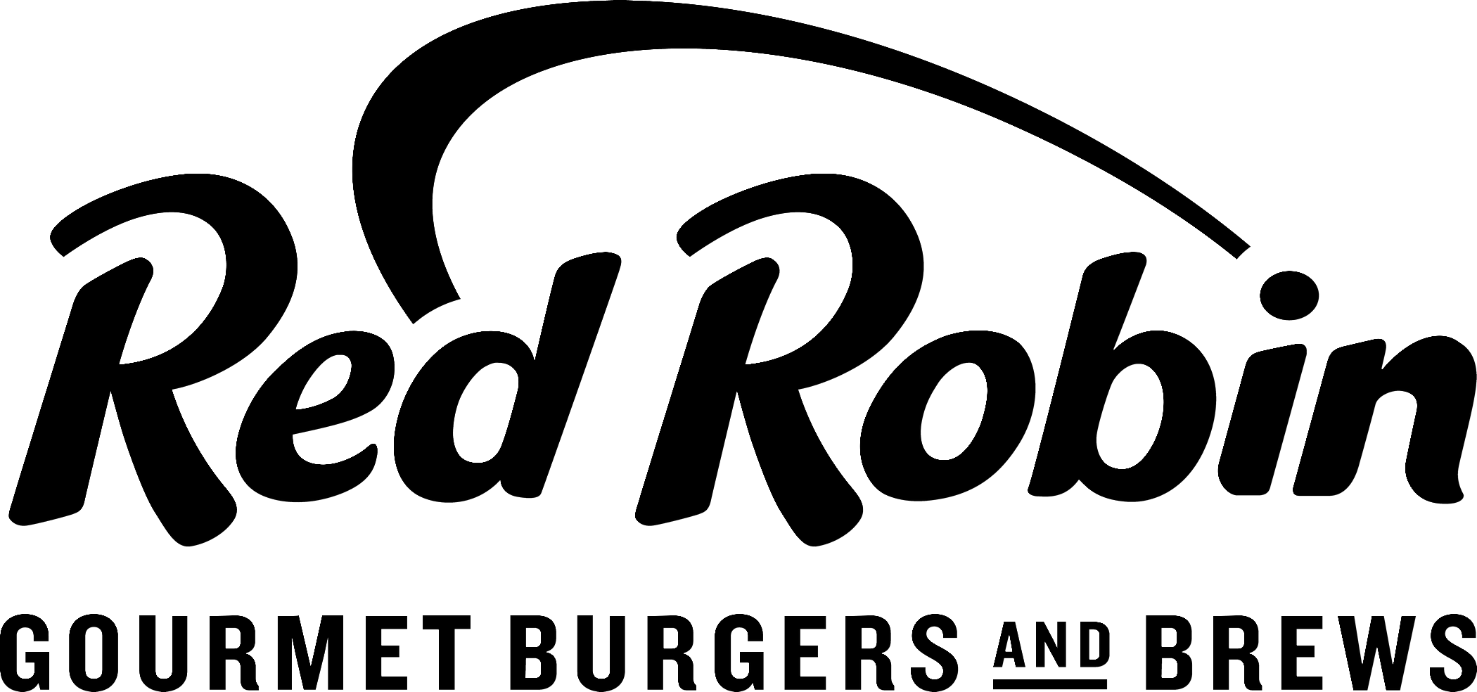Red Robin Logo png