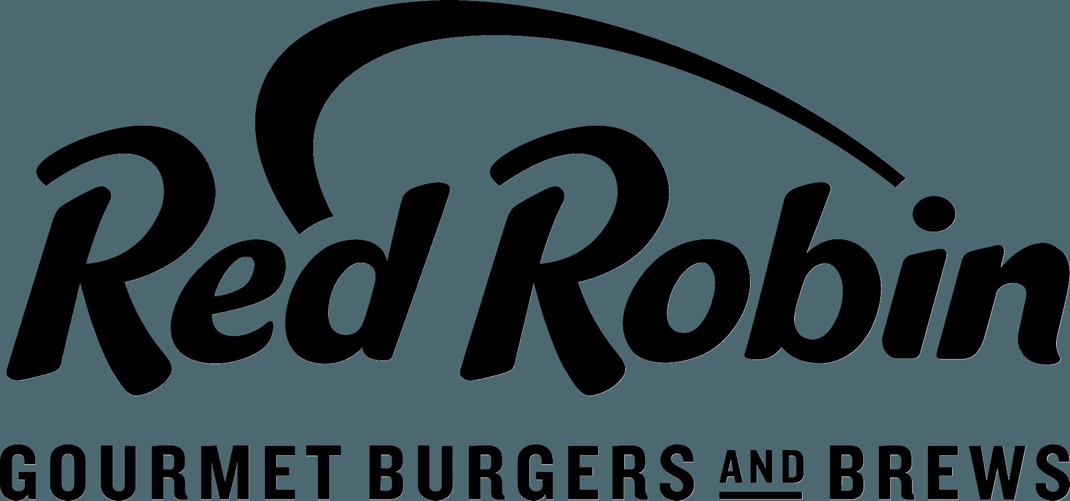 red robin logo vector
