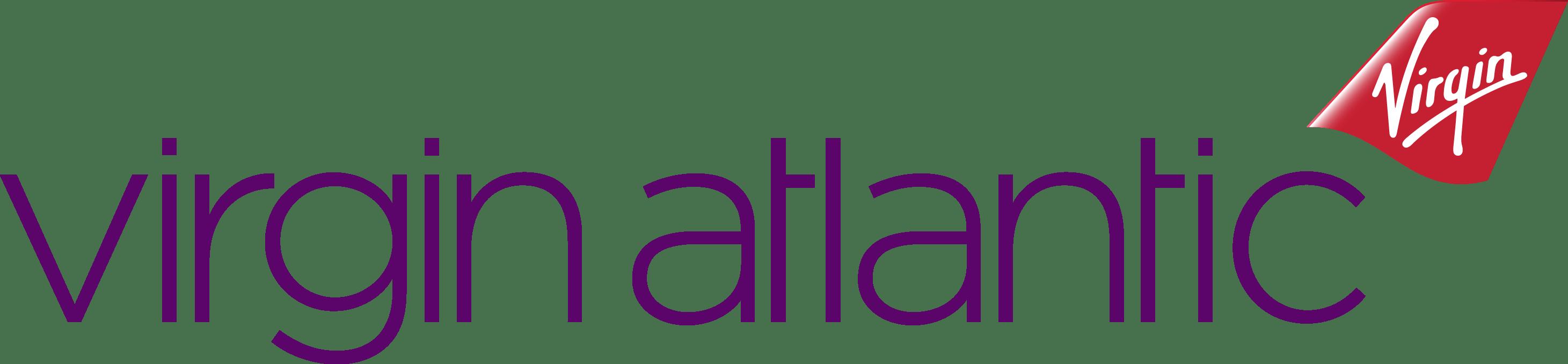 Virgin Atlantic Logo png