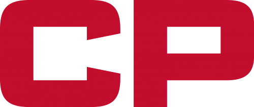 CP Logo - Canadian Pacific