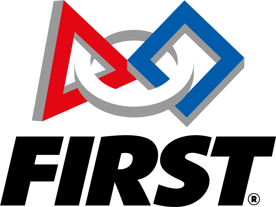 FIRST Logo (Robotics Competition) png