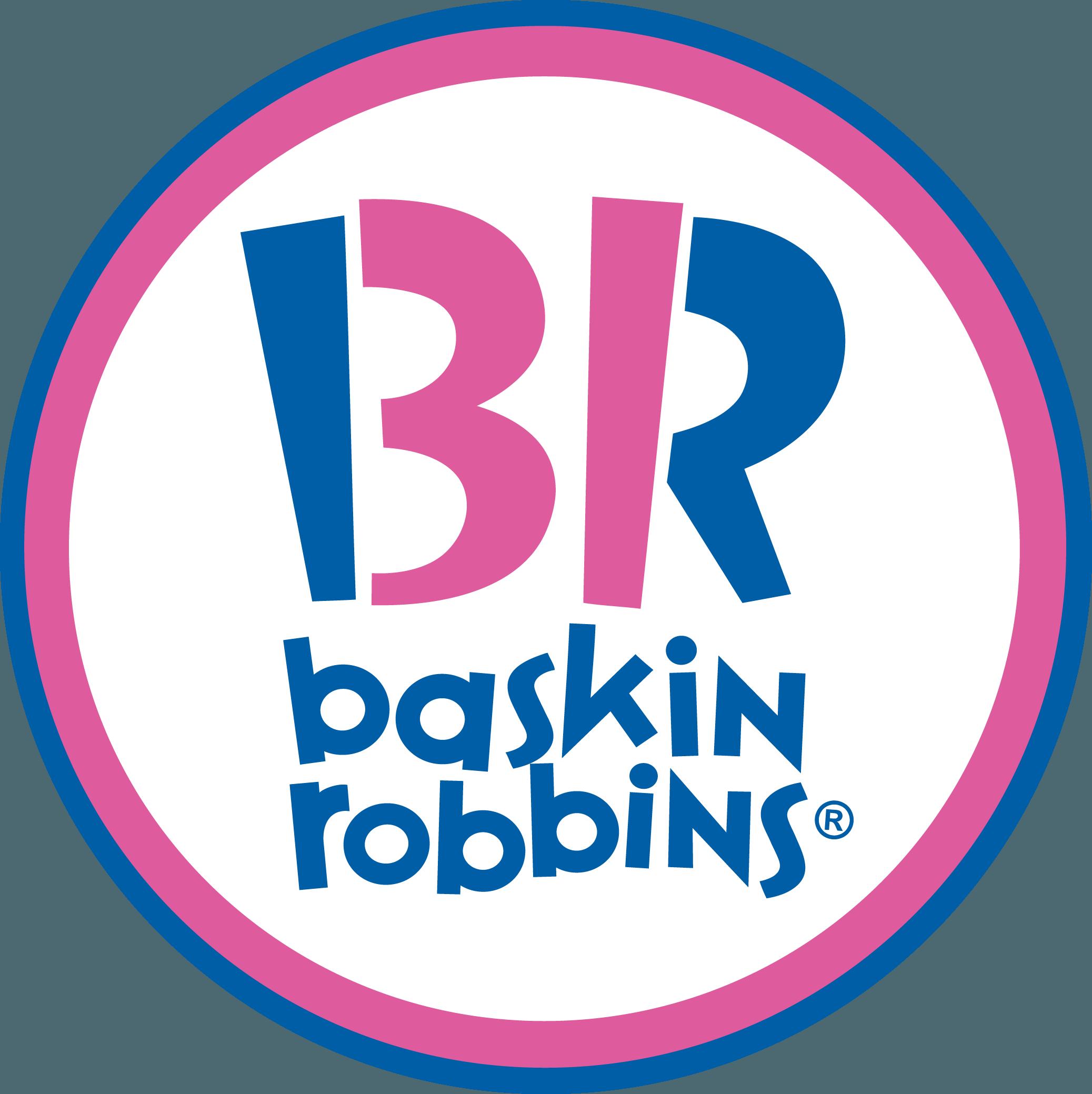 Baskin Robbins Logo png