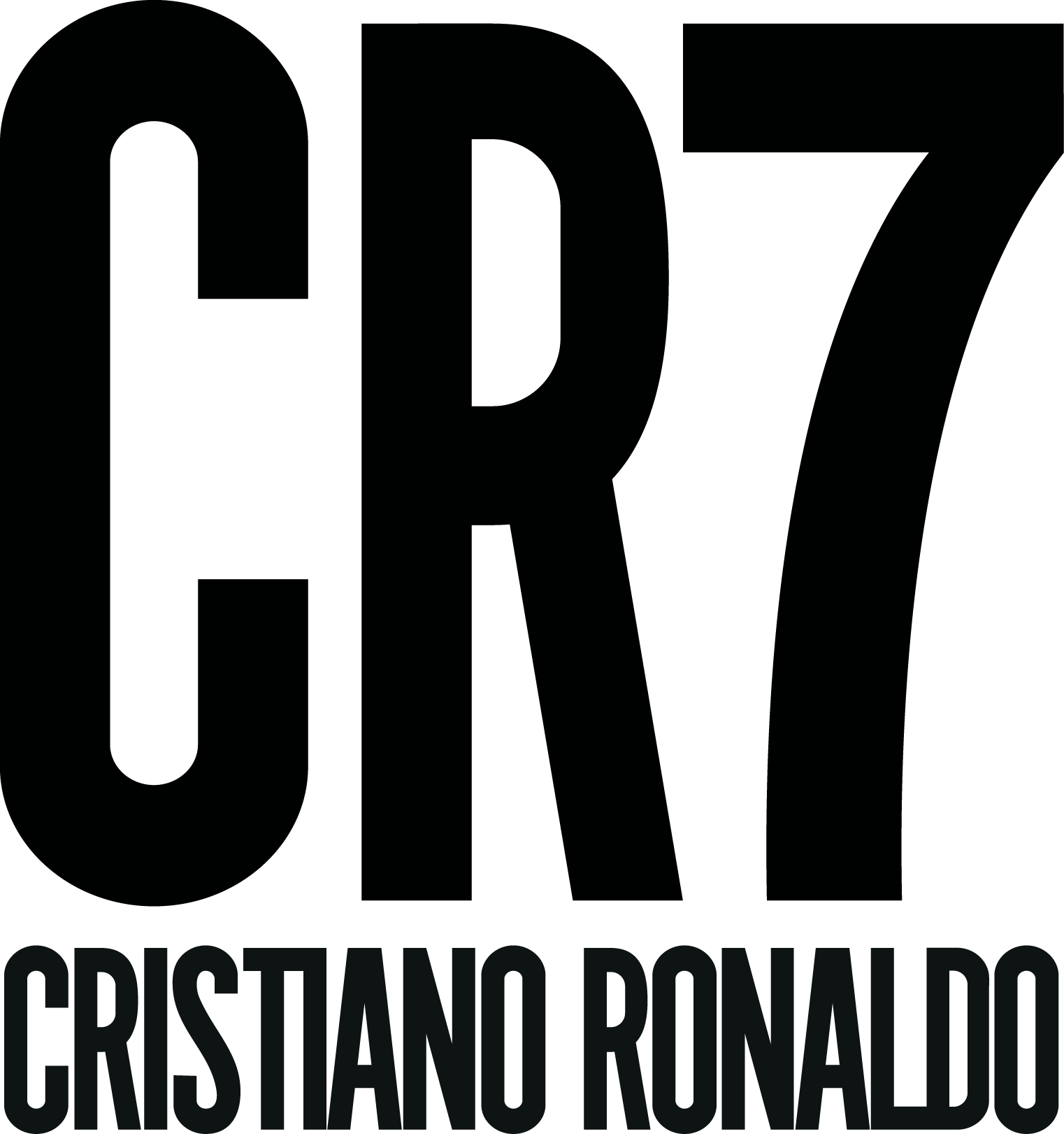 CR7 Logo (Cristiano Ronaldo) png