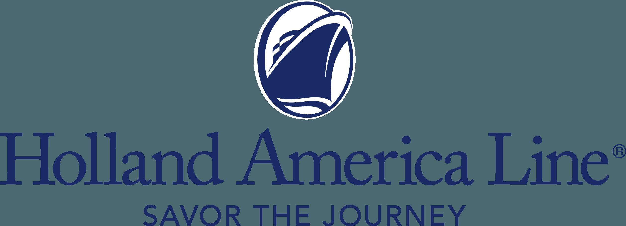 Holland America Line Logo png