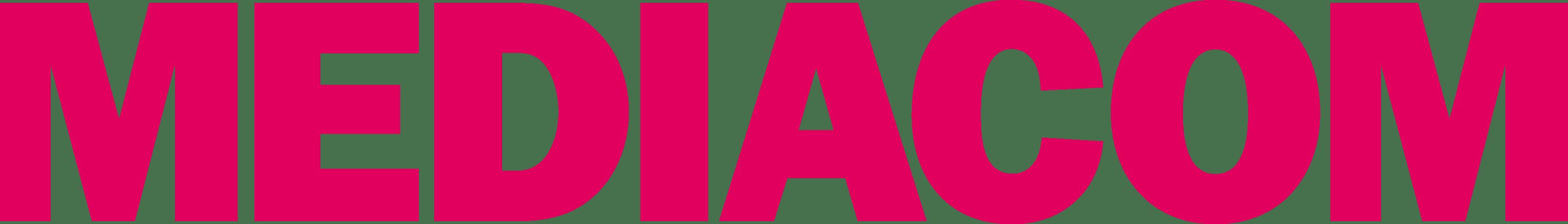Mediacom Logo png