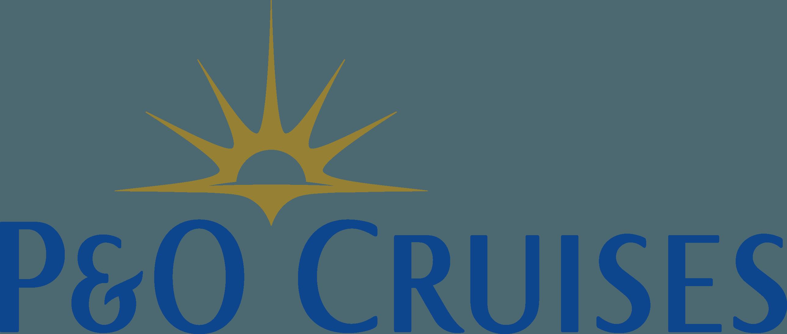 P&O Cruises Logo png