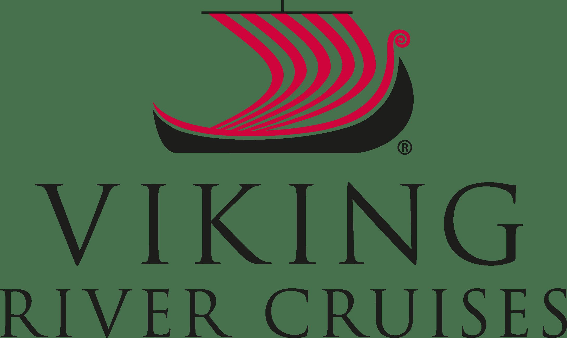 Viking River Cruises Logo png