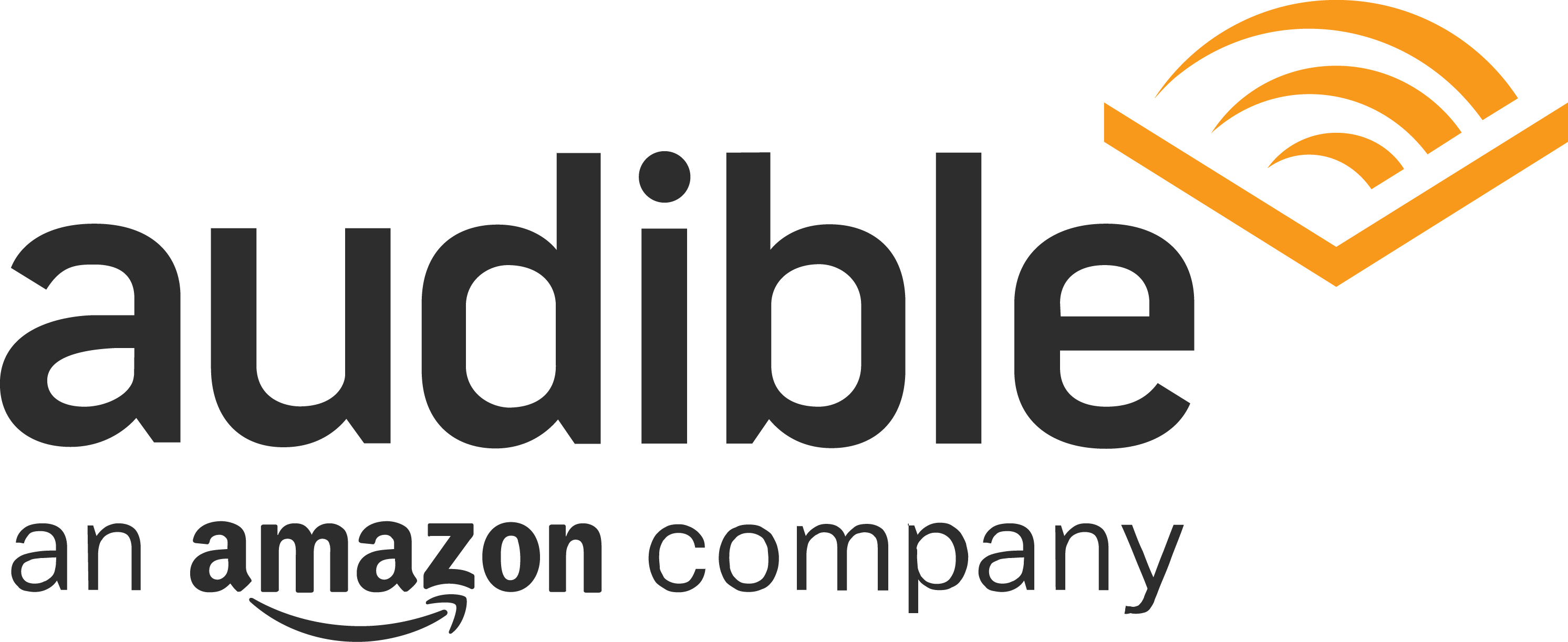 Audible Logo png