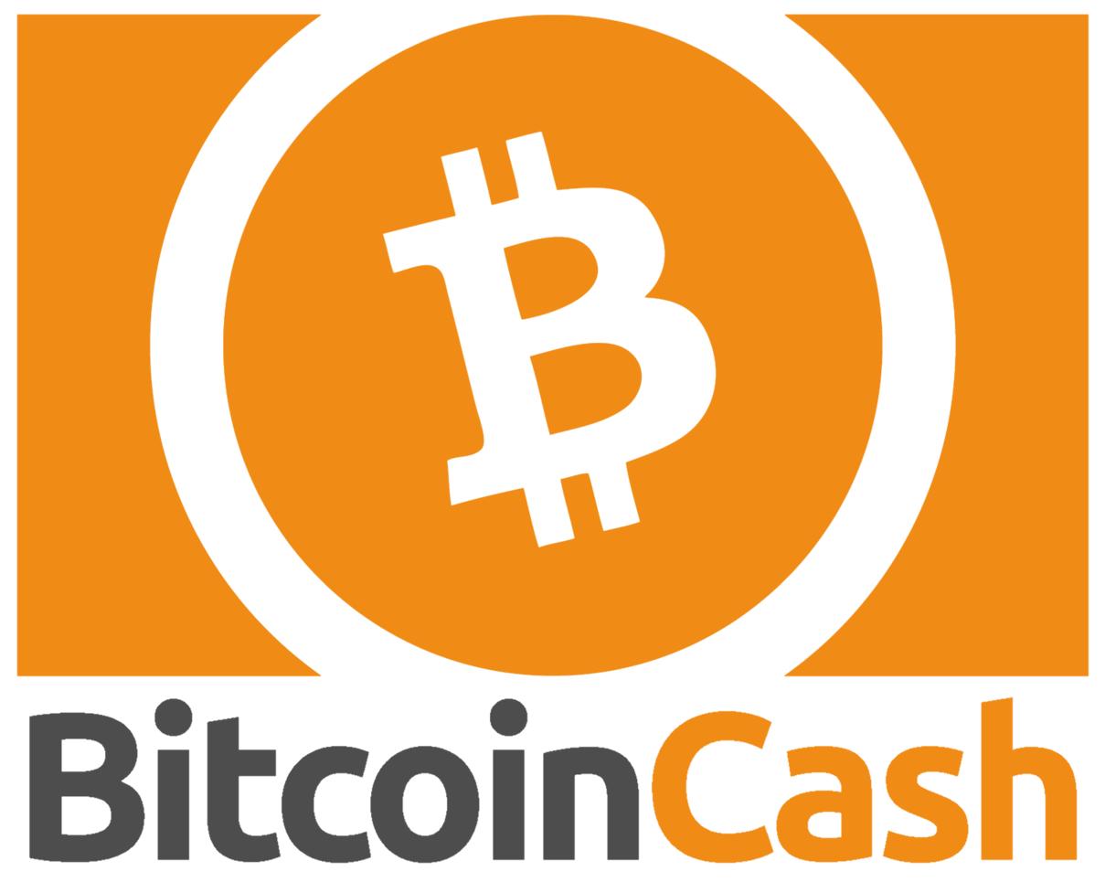 Bitcoin Cash Logo (BCH) png