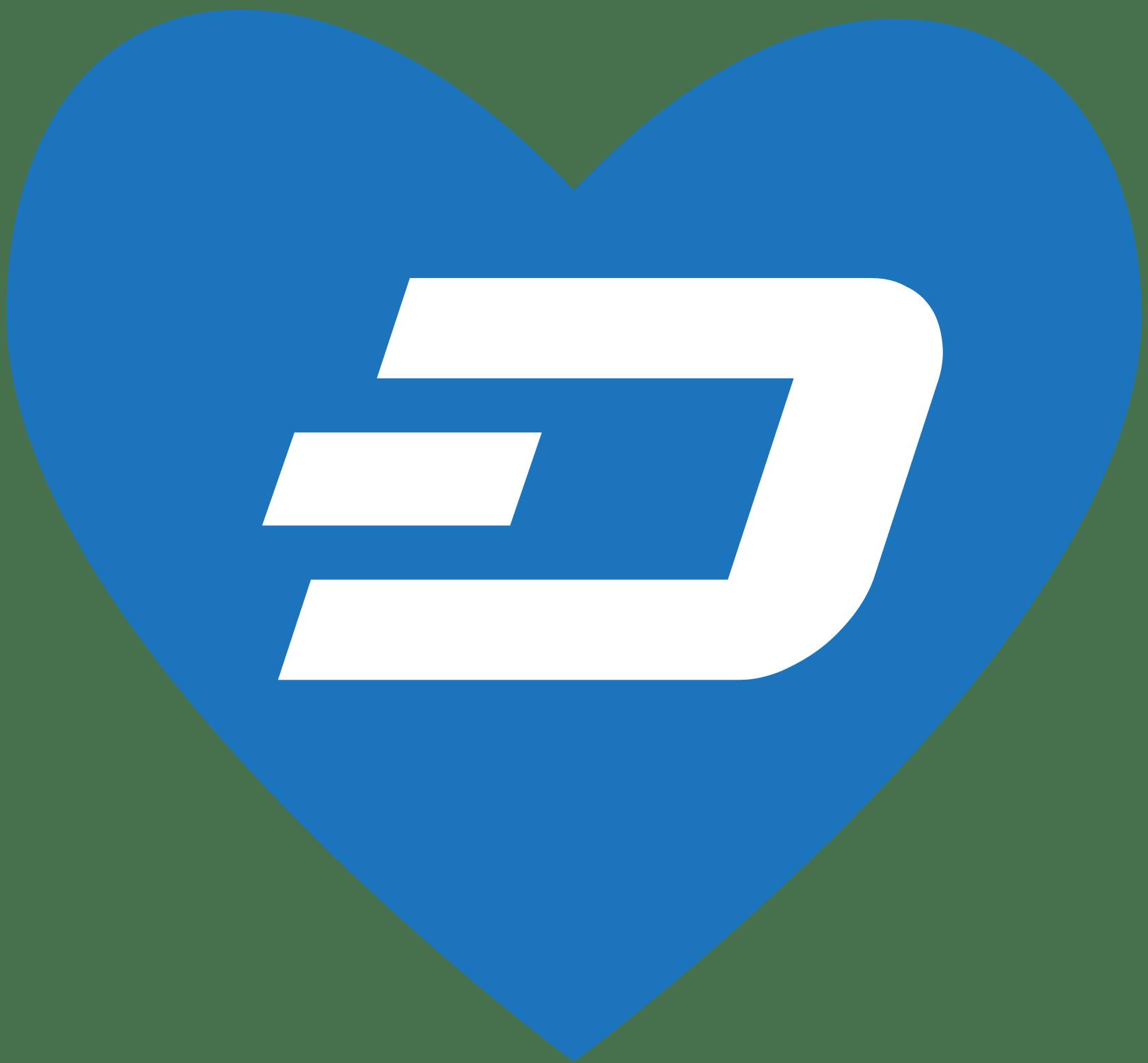 DASH Logo png