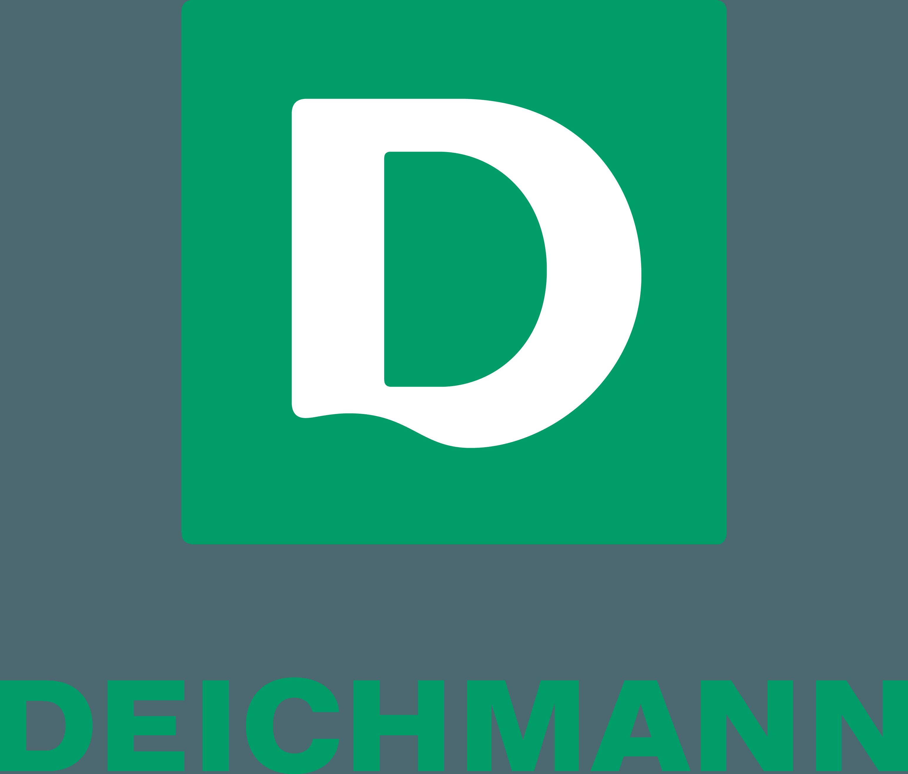 Deichmann Logo png