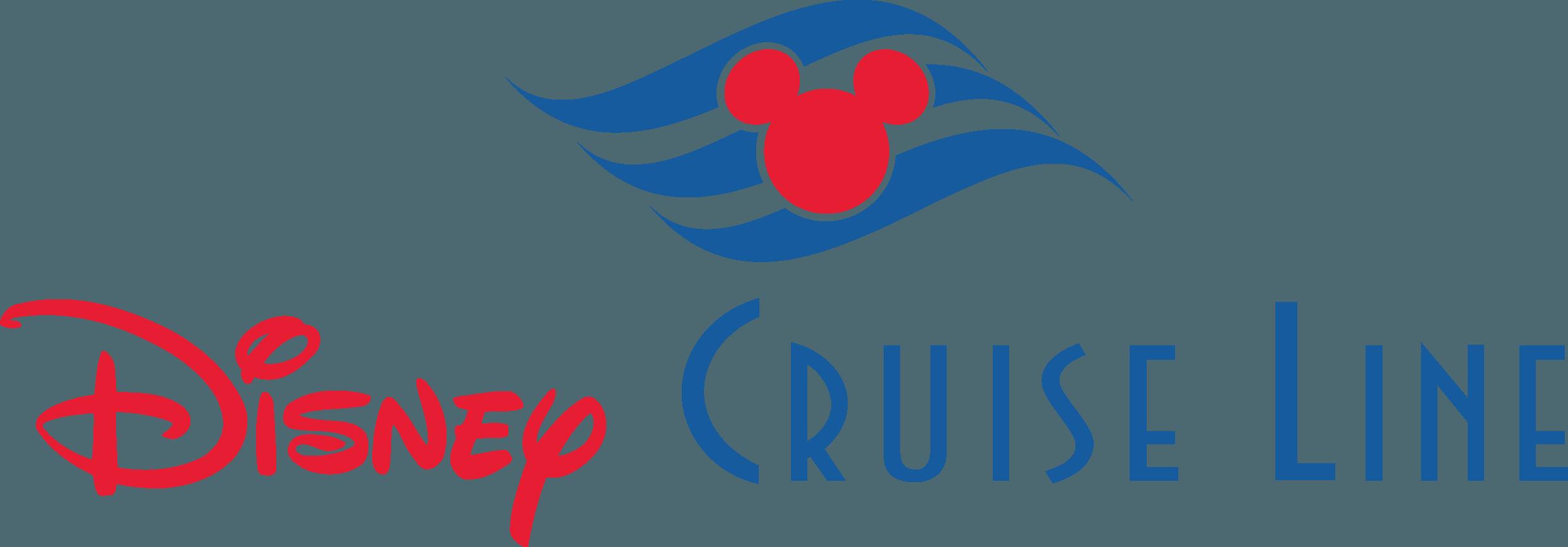 disney cruise line logo vector