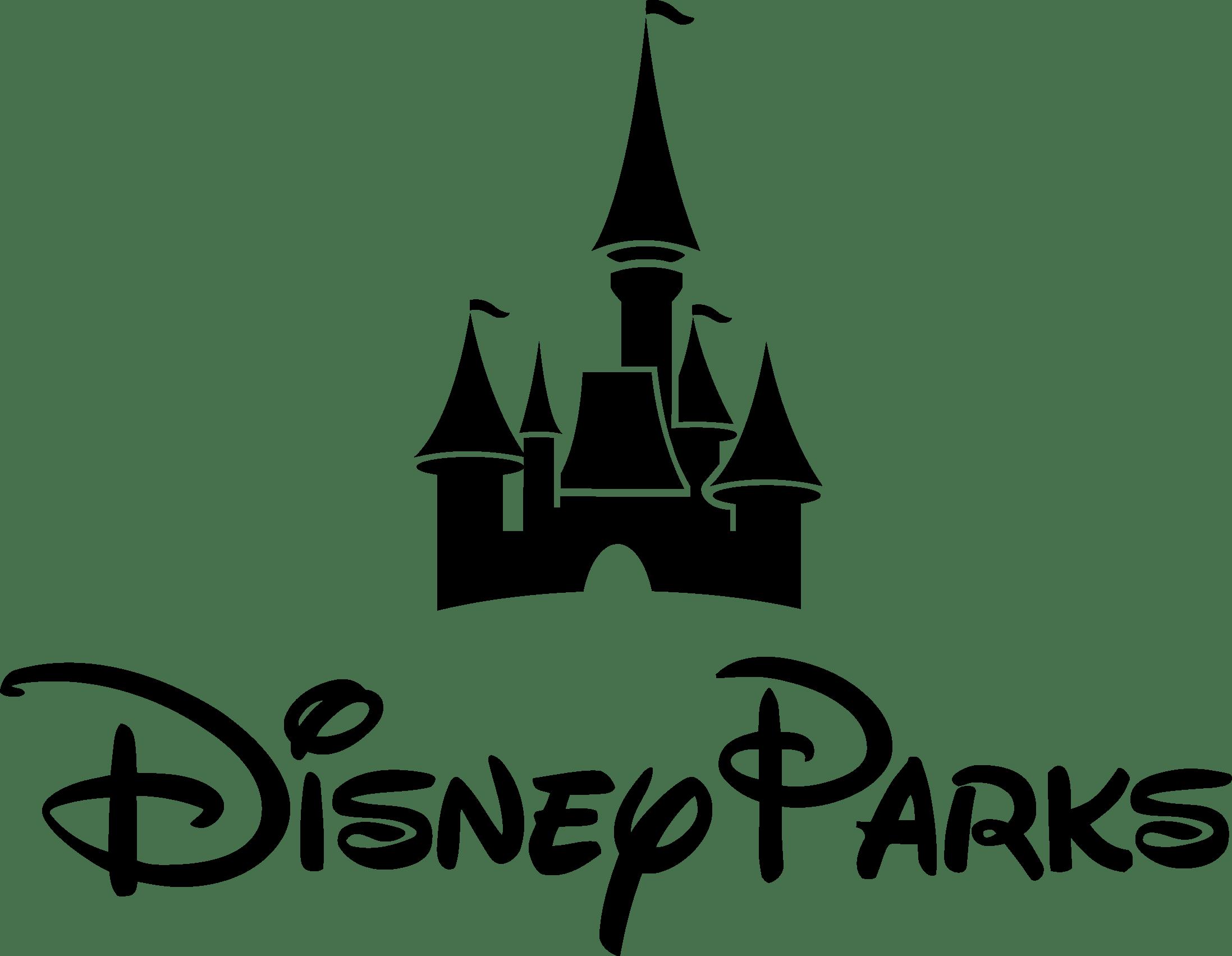 Disney Parks Logo png