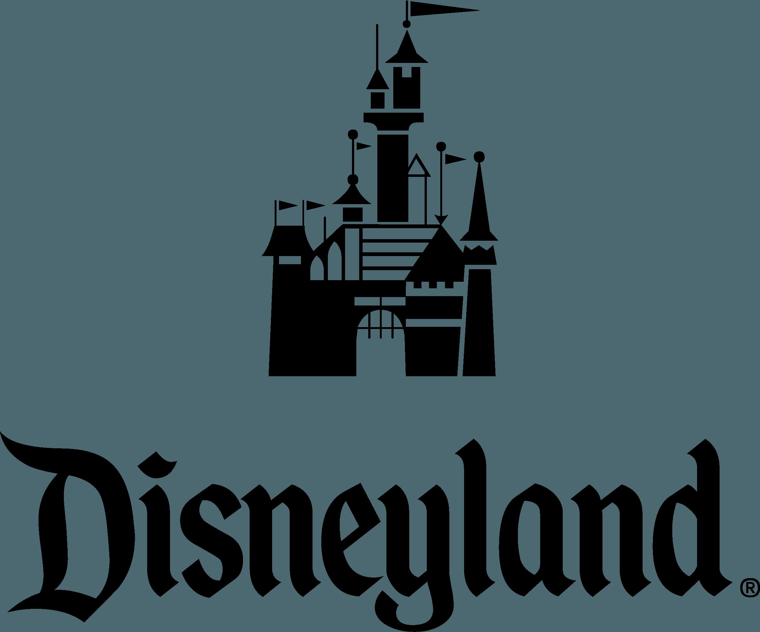 Disneyland Logo png
